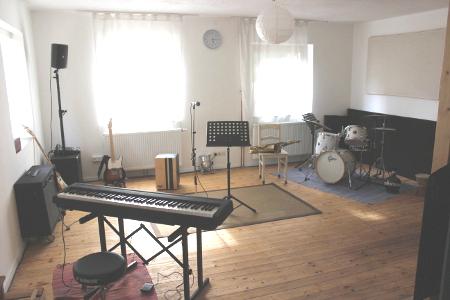 Musikhaus Frankenthal